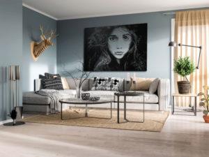 Expo peinture client