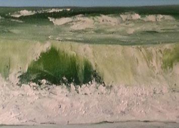 Les Conches plage