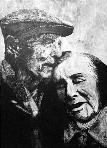 Les vieux amants