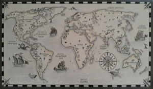 Map personnalisée